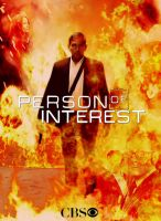Person Of Interest: Brotherhood Promotional Poster by MacSchaer