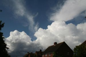 New Storm Building by tammyins