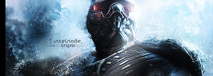 Crysis Signature by intelnode