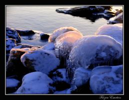 Frozen Emotion by Aedan