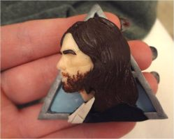 Jared Pendant II by ivy11
