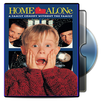 Home Alone by Jass8