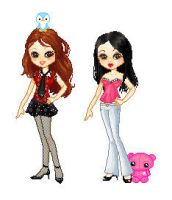me n my sis by mrs-isabella-cullen
