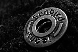 Button by antharon
