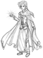 FE - Lord Pent by RoseDragonfire