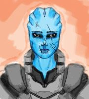 Asari by marcs-account