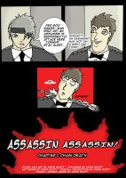 NEW Assassin Assassin Page 2 by ccs1989