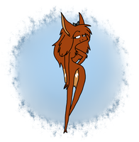 Foxy Queen by Shademan2013