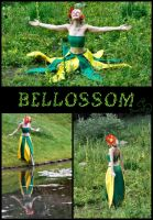 Bellossom - Cosplay by YumiPi