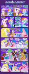 Dash Academy 4-Starlight Dance Part 12 VF by Simocarina