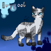 Ivypool by Korinkku