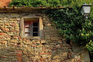 Old window by seianti