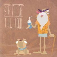Birth of the Cool by Cosmic-Onion-Ring