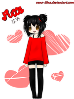 Pucca by Vane-Liina