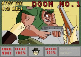 AT4W - DOOM by MTC-Studios