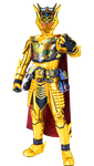 Kamen Rider Baron Kiwami Arms Version by tuanenam