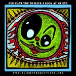 Eye Want You To Have A Look... by BlightProductions