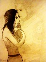 Asuma X Kurenai by St0p-and-StArE