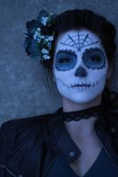 A Thousand Words (Dia De Los Muertos) by woot859