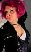 pInk haiR by icrybehindsunglasses