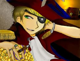 Pirate England by crystalice96