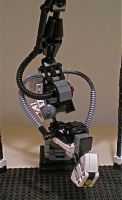 LEGO GLaDOS v. 2 by NeweRegion