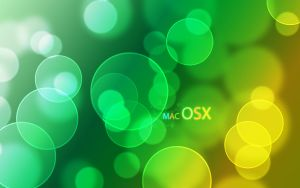 color osx by 3DEricDesign