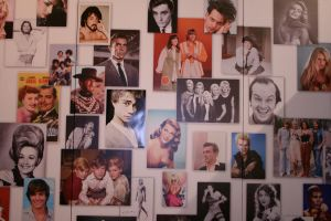 Wall of Celebrities by stocks-for-you