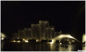Wonderful fountains 1 by asmozz