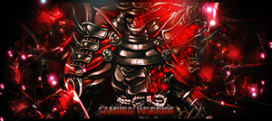 Samurai Signature by FlyingGinger