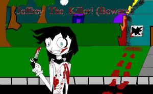 Jeff The Killer by soshu4