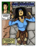 Nogi Unchained by DungeonWarden