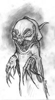 Creepster by themeatgrinder