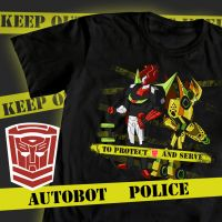 To Protect and Serve Shirt by Shioji-san