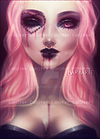 Barbarity by EternallyxParamour