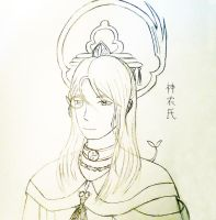 Shennong by ReDelta88