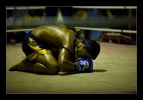 Thai boxing 7 by flemmens