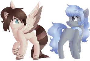 TheBabes by Rue-Willings