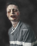 Colton Haynes  Photo Manipulation by JLSBreezy