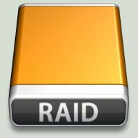 RAID Drive v2 by jasonh1234