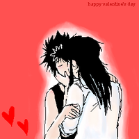 YYH - Happy Valentines Day by Love-Monstoh