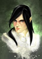 Feanor by HectorBetancur