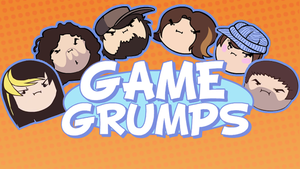 Game Grumps by KidsleyKreations