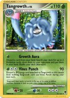 Tangrowth - Shining Forest by nintendo-jr
