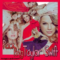 Pack Png Taylor Swift by StephHart