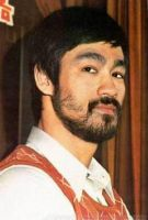 Bruce Lee With Beard By Fritzhabakuk-d516yrd by SneedVonThay