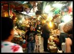 Hong Kong's Wet Markets by satnitefever