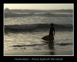 Huanchaco - Alone by lux69aeterna