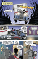 Betty Boop Dynamite Comic #2 (Page 12) by Rapper1996