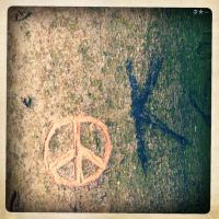.peace. by dasTOK